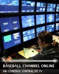 Baseball channel en vivo