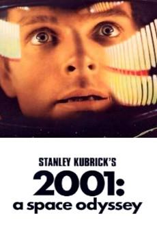2001: Odissea nello spazio online
