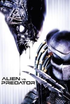 AVP: Alien Vs. Predator (aka Alien Vs. Predator) online free