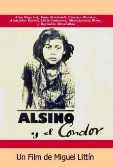 Alsino et le condor en ligne gratuit