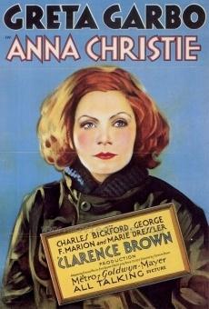 Anna Christie online