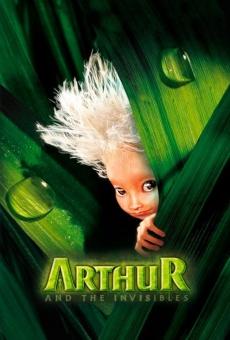Arthur et les Minimoys en ligne gratuit
