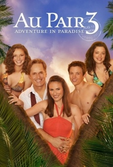 Au Pair 3: Adventure in Paradise online free