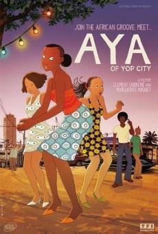 Aya de Yopougon online free