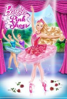 Barbie in The Pink Shoes on-line gratuito