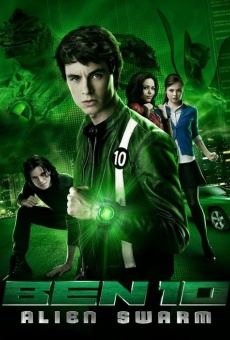 Ben 10: Alien Swarm online free