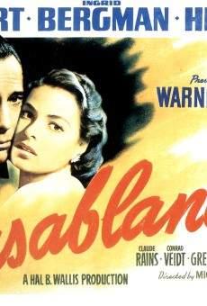Casablanca, Casablanca en ligne gratuit