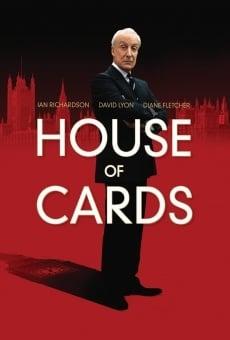 House of Cards en ligne gratuit