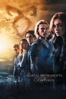 The Mortal Instruments: City of Bones online free