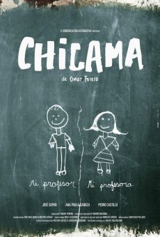 Chicama (2013) Online