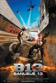 District B13 en ligne gratuit