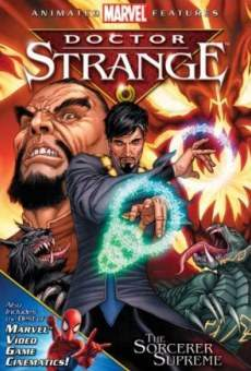Doctor Strange: The Sorcerer Supreme online free
