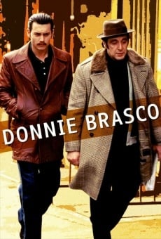 Donnie Brasco online