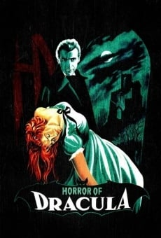 Dracula (aka Horror of Dracula) online free