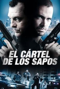 Guerra do Tráfico (El Cartel de Los Sapos) - 2008_SÉRIE DE TELEVISÃO