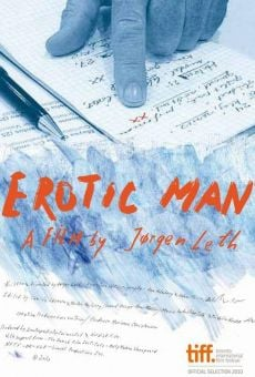 The Erotic Man (2011) DVDRip with English Subtitles.