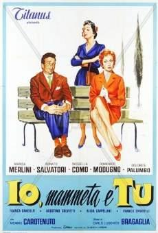 Io, Mammeta e Tu (1958)