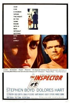 Do you like The Inspector ? Com...