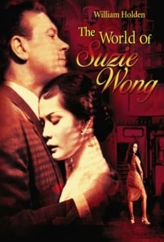 The World of Suzie Wong online free