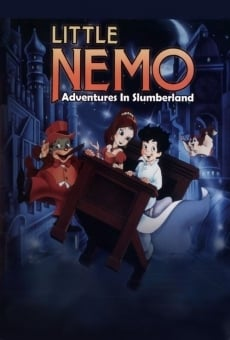 Piccolo Nemo - Avventure nel mondo dei sogni online