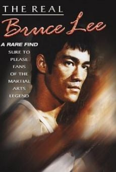 The Real Bruce Lee online
