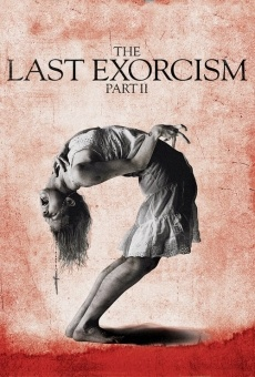The Last Exorcism 2 - Liberaci dal male online