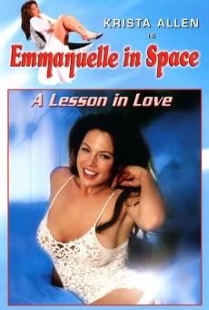 Emmanuelle 3: A Lesson in Love online free