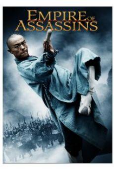 Empire of Assassins online free