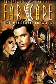Farscape: The Peacekeeper Wars online free