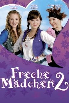 Freche mädchen 2 on line gratuito