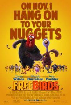 Free Birds en ligne gratuit