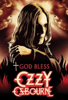 God bless ozzy osbourne film auf deutsch