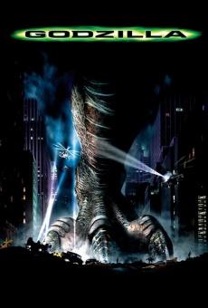 Godzilla en ligne gratuit