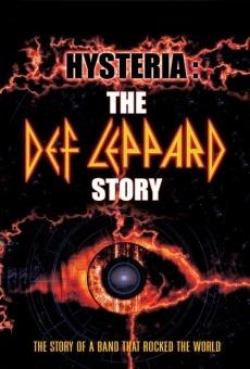 Hysteria: The Def Leppard Story online kostenlos