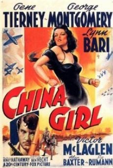 China Girl online