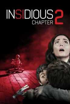 Insidious: Chapter 2 online free