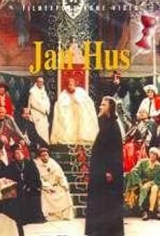 Jan Hus. HD Movie