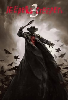 Jeepers Creepers 3: Cathedral online free