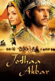 Jodhaa Akbar en ligne gratuit