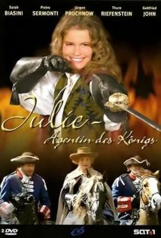 Julie, chevalier de Maupin en ligne gratuit