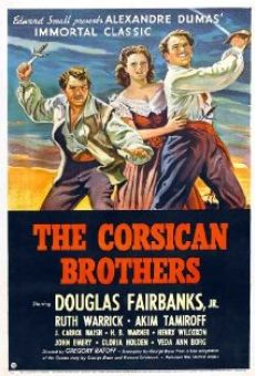 The Corsican Brothers gratis