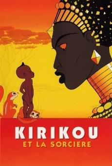 Kirikou et la sorcière en ligne gratuit