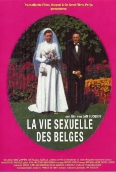 La Vie Sexuelle des Belges online free