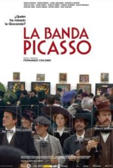 La banda Picasso gratis