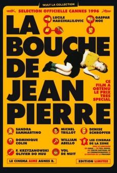 La bouche de Jean-Pierre online free