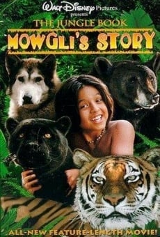 The Jungle Book: Mowgli´s Story online free