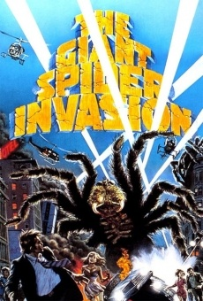 The Giant Spider Invasion online free