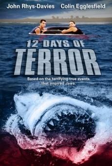 12 Days of Terror on-line gratuito