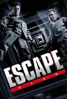 Escape Plan - Fuga dall'inferno online