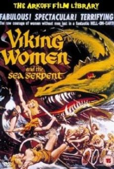 Viking Women and Their Voyage to the Waters of the Great Sea Serpent